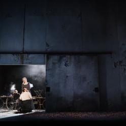 John Erik Eleby, Katrarina Leoson, Leonardo Capalbo, Karl-Magnus Fredriksson & Ida Falk Winland - Rigoletto par Sofia Jupither