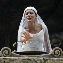 Annalisa Stroppa - Norma par Mario Pontiggia