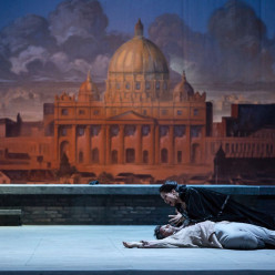 Tosca par Alessandro Talevi