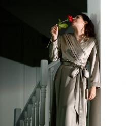 Sabina Puértolas - Rodelinda par Claus Guth