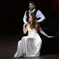 Enea Scala & Nicole Car - La Traviata par Renée Auphan