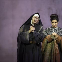 Antonino Siragusa & Jodie Devos - Le Comte Ory par Denis Podalydès