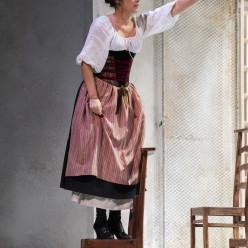Julie Mossay - Le Comte Ory par Denis Podalydès
