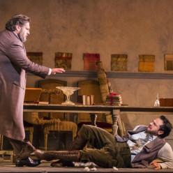 Nicola Alaimo & Atalla Ayan - La Traviata par Richard Eyre