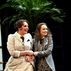 Eva-Maria Westbroek & Anna Goryachova - La Dame de Pique par Stefan Herheim