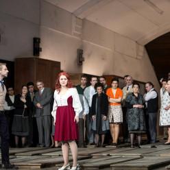 Ante Jerkunica, Venera Gimadieva & Jesús León - La Somnambule par Jossi Wieler, Sergio Morabito