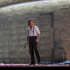 Roberto Alagna - Carmen par Richard Eyre
