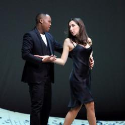 Levy Strauss Sekgapane & Miriam Albano - Le Barbier de Séville par Laurent Pelly