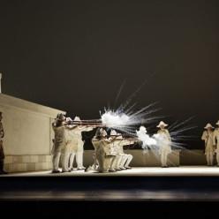 Tosca par Christof Loy