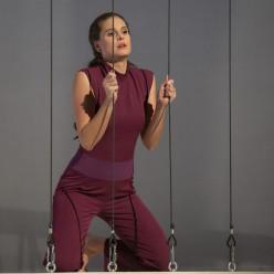 Léonie Renaud - Orphée et Eurydice par Gabriela Gómez Abaitua