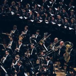 Orchestre et Chœur du Théâtre Bolchoï