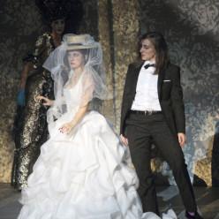 Patrizia Ciofi & Anne-Catherine Gillet - Les Noces de Figaro par Vincent Boussard