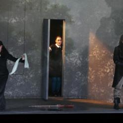 Patrizia Ciofi, Anne-Catherine Gillet & Christian Federici - Les Noces de Figaro par Vincent Boussard