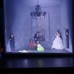 Patrizia Ciofi, Christian Federici & Anne-Catherine Gillet - Les Noces de Figaro par Vincent Boussard