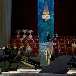 Ariane à Naxos par Sven-Eric Bechtolf