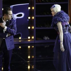 Guillaume Andrieux et Micaëla Oeste - Amélia va au bal par Sylvie Laligne