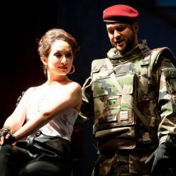 Maria Mudryak et Philippe-Nicolas Martin - L'Elixir d'amour par Fanny Gioria