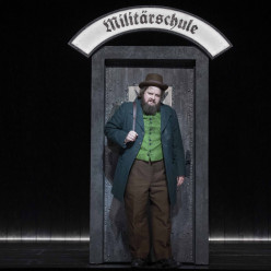 Allan Clayton - La Damnation de Faust par Richard Jones