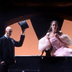 Luca Dall'Amico & Zuzana Marková - Les Puritains par Vincent Boussard