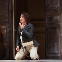 Kangmin Justin Kim - Les Noces de Figaro par David McVicar