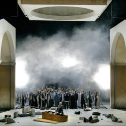 Andreas Schager - Parsifal par Uwe-Eric Laufenberg