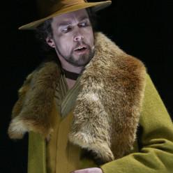 Georg Zeppenfeld - Tristan et Isolde par Katharina Wagner à Bayreuth