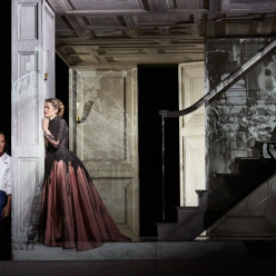 Erwin Schrott & Malin Bystrom - Don Giovanni par Kasper Holten