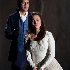 Juan Diego Florez & Isabel Leonard - Werther par Benoît Jacquot