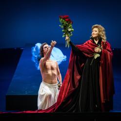 Valentin Fruitier & Klara Kolonits - Norma par Anne Delbée