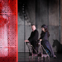 René Pape & Aleksandra Kurzak - Don Carlo par Krzysztof Warlikowski