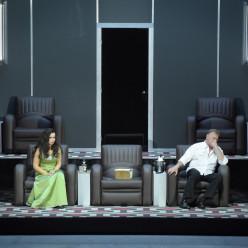 Aleksandra Kurzak & René Pape - Don Carlo par Krzysztof Warlikowski