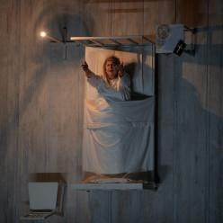 Janina Baechle - Dialogues des Carmélites par Olivier Py