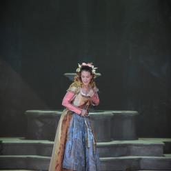 Vannina Santoni - Les Noces de Figaro par James Gray