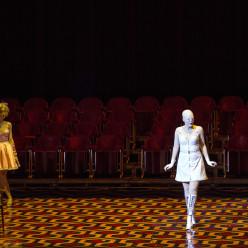 Nicole Chevalier - Les Contes d'Hoffmann par Krzysztof Warlikowski