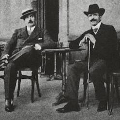Puccini & Toscanini