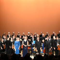 Le Messie, Orchestre national d'Auvergne