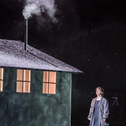 Simona Mihai - La Bohème par Richard Jones