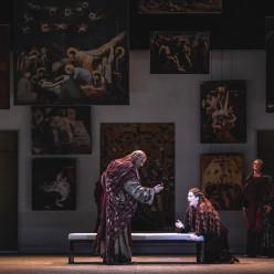 Ante Jerkunica, Christianne Stotijn - Parsifal par Amon Miyamoto