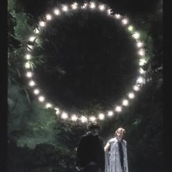 Thomas Blondelle - Parsifal par Amon Miyamoto