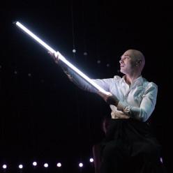 Nikolai Schukoff - Parsifal par Aurélien Bory