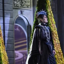 Kate Aldrich - Don Carlos par Stefano Mazzonis di Pralafera