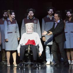 Don Giovanni de Haneke avec Rucinki
