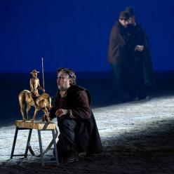 Marc Barrard - Don Quichotte