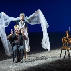 Marc Barrard & Vincent Le Texier - Don Quichotte