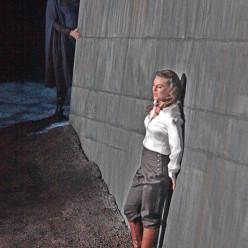Gimadieva et Zerari dans Lucia de Lammermoor