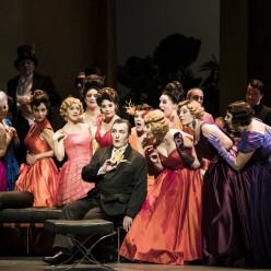 Ludovic Tézier dans Manon