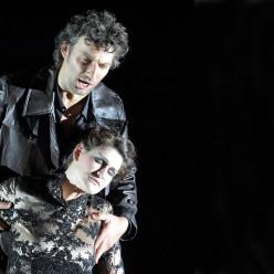 Jonas Kaufmann et Anja Harteros - Le Trouvère par Olivier Py