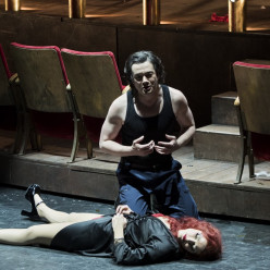 Carmen par Olivier Py