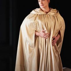 Anita Hartig dans les Noces de Figaro