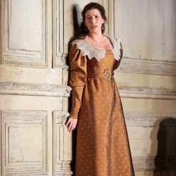 Ellie Dehn dans les Noces de Figaro